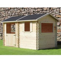 Maison en bois Coline