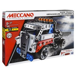 Depanneuse - Theme Course Meccano
