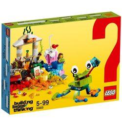 10403-LEGO® Les jeux du monde entier
