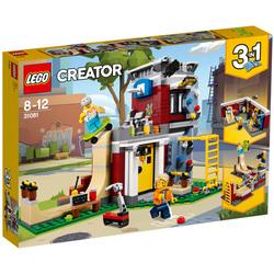 31081 - LEGO® Creator Le Skate Park