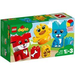 10858 - LEGO® DUPLO Mon premier puzzle des animaux