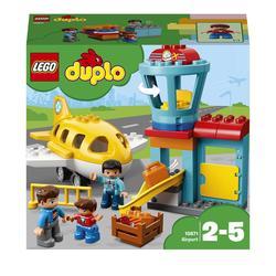 10871 - LEGO® DUPLO L'aéroport