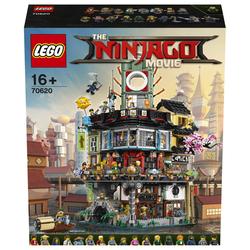 70620 - LEGO® NINJAGO La ville