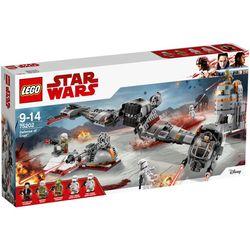75202 - LEGO® STAR WARS - Défense de Crait™