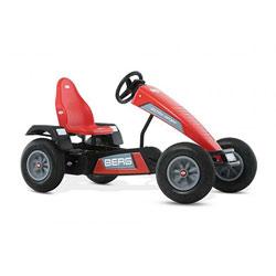 Kart à pédales Extra Sport rouge