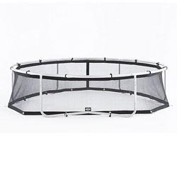 Filet de cadre trampoline Basic 180