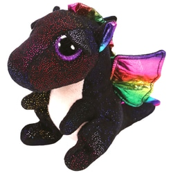 Beanie Boo's - Peluche Medium Anora le Dragon 23 cm