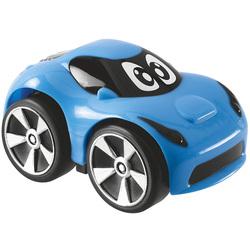 Véhicule Mini Turbo Team Bound bleu