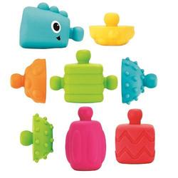 Senso Block 8 pièces
