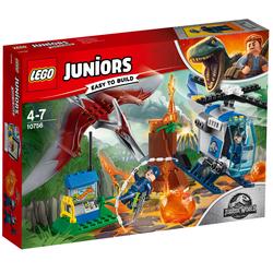 10756 - LEGO® Juniors La fuite du ptéranodon