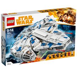 75212 - LEGO® STAR WARS - Faucon Millenium du raid de Kessel