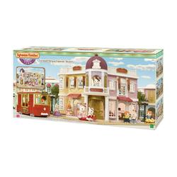 Sylvanian Families - 6017 - Le grand magasin de ville