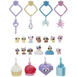 Littlest Petshop-Collection sucrée 13 Teensies