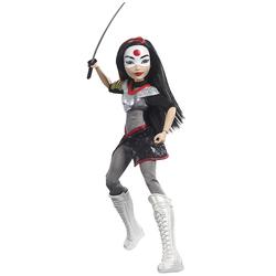 DC Super Hero Girl-Poupée Katana