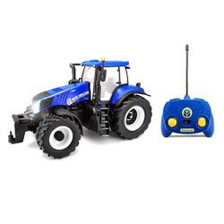 Tracteur Radiocommandé New Holland