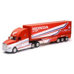 Camion miniature Team Honda HRC