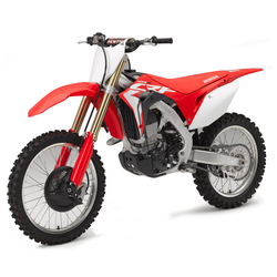 Moto Honda CRF 450R 2017