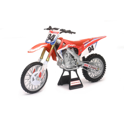 Moto Honda Factory Racing Team K.Roczen 1/6 ème