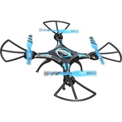 Stunt Drone 2,4 Ghz télécommandé