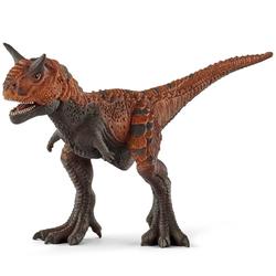 Figurine dinosaure Carnotaurus