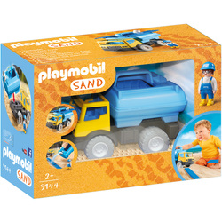 9144 - Playmobil Sand camion citerne Playmobil Sand