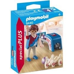 9440 - Joueur de bowling Playmobil Spécial Plus