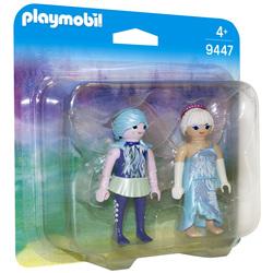 9447- Fées de l'Hiver Playmobil Fairies