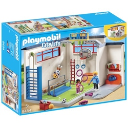 9454 - Salle de sports Playmobil City Life