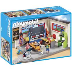 9455 - Classe d'histoire Playmobil City Life