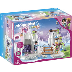 9470 - Grotte du diamant du cristal d'amour Playmobil Magic