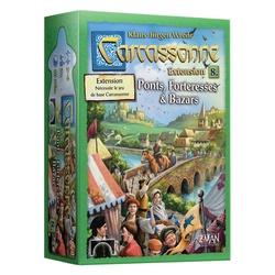 Ponts, Forteresses et Bazars extension Carcassonne