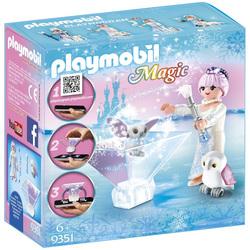 9351- Princesse Fleur de glace Playmobil Magic