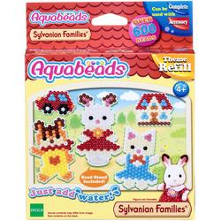 Aquabeads-Coffret Sylvanian Families