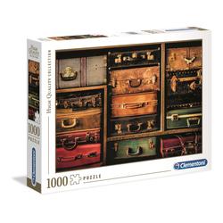 Puzzle 1000 pièces - Travel