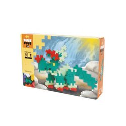 Box Big basic - dinosaure 50 pièces