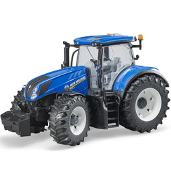Tracteur New Holland T7.315 bleu