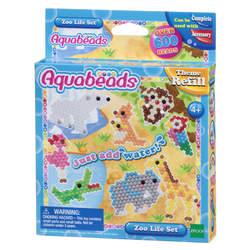 Aquabeads - 31078 - La recharge animaux du zoo