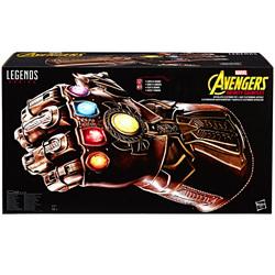 Marvel Legends Series - Gant de l'infinité électronique Collector