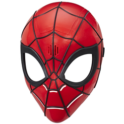 Masque électronique Spiderman