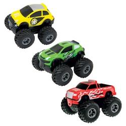 Mini Monster Truck 4x4
