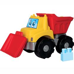 Camion de travaux publics Abrick