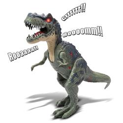 Dinosaure interactif 49 cm