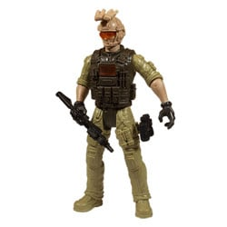 Figurine soldat Force 9 Ranger