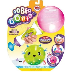 Oonies Oober - Pomp' à Oober Starter Pack