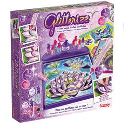 Glitterizz-Mon atelier paillettes