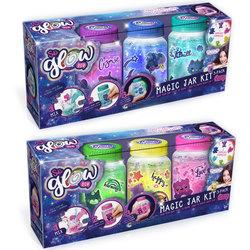 Magic Jar pack de 3
