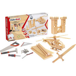 Fabrikid Super kit de construction
