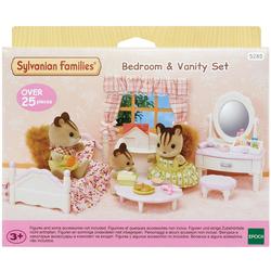 Sylvanian Families - Set chambre fille