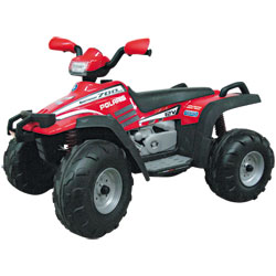 Quad Polaris Sportman