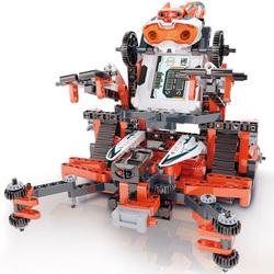 RoboMaker laboratoire de robotique éducative